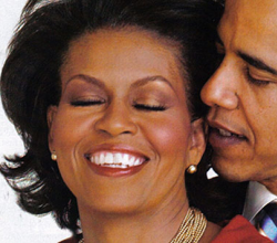 The Big O: The Obamas, Ossified Foods, and Other Obvious Things in Between!