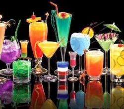 Top 7 Girly Drinks