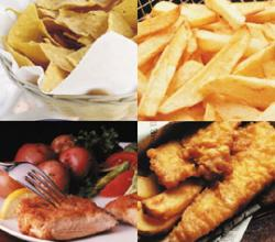 Top 10 Trans Fat Rich Foods For Children