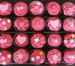 Valentine Treats For School Party