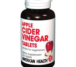 What Are The Health Benefits Of Apple Cider Vinegar