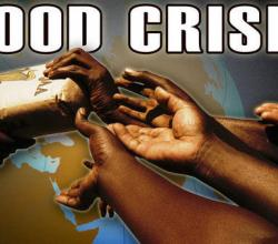 World Food Crisis To Hit The Globe In 10 Years