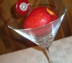How To Soak An Apple In Vodka