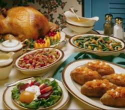 Holiday Food Traditions That Make Holiday Foods Special