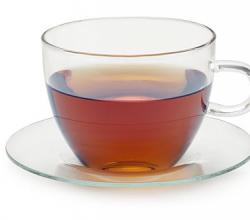 Tea Can Cut Your Junk Food Weight