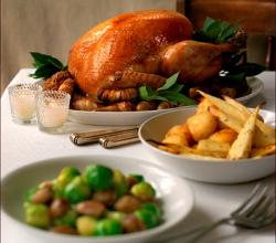 You Can Opt For An Inexpensive Christmas Dinner Despite Food Inflation!