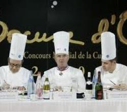 World Cuisine Contest - Chef Championship