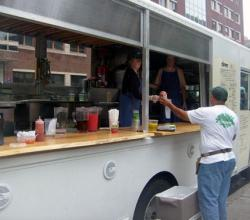 A Food Truck Where You Can Eat Like A Chef