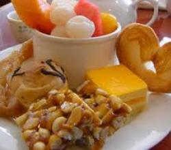 Chinese New Year Dessert Ideas For Diabetics