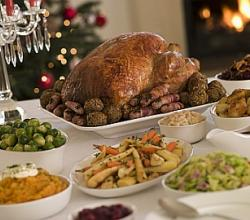 Top 5 Easy Traditional Christmas Dinner Menu