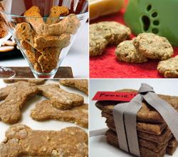 Don't Forget Your Canines - Christmas Treats For Dogs