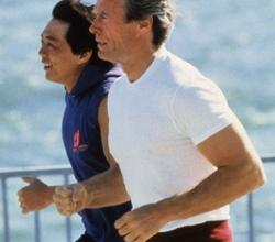 Clint Eastwood Diet And Fitness Secrets Revealed