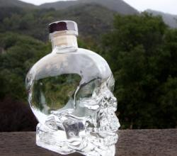 Weird Vodkas Of The World