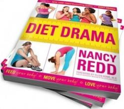 Diet Drama - The New Diet Book