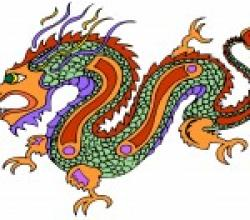 2012 – The Year Of The Dragon And Chinese Cuisine
