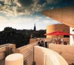 Top Restaurants In Edinburgh