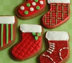 Edible Christmas Gifts - Make Yourself
