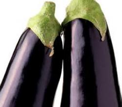 How To Remove Brown Spots From Eggplants