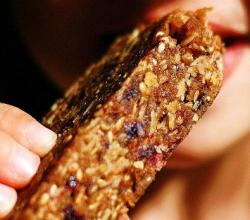 Food Fraud: Energy Bars