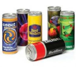 Benefits Of Energy Drinks