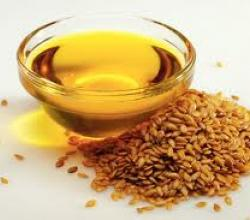Flax Seed Oil For Hair Care