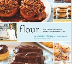 Top Three Flour Cookbook Reviews