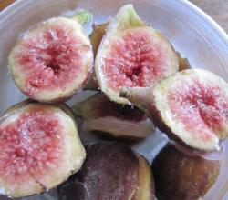 How To Freeze Cooked Fresh Figs