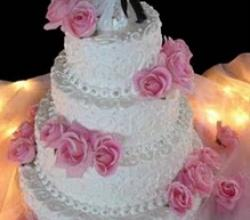 Gift Wedding Cake: How to Tips & Ideas