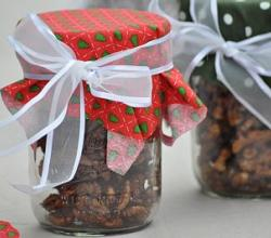 Gift Nuts: How to Tips & Ideas