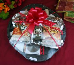 Gift Pizza: How to Tips & Ideas