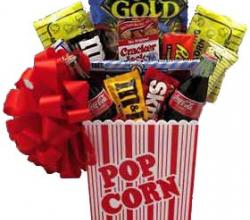 Gift Popcorn: How to Tips & Ideas