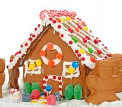 Best 5 Gluten Free Gingerbread Houses For Gingerbread House Day