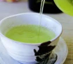 Japanese Green Tea Health Benefits