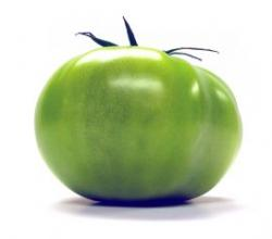How To Use Fresh Green Tomatoes In Daily Cooking