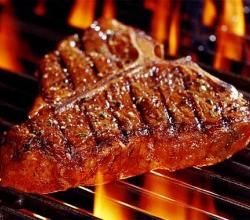 What Are The Health Risks Of Grilled Meat?