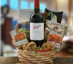 Houston Gift Basket Ideas