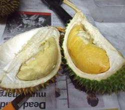 How To Eat Durian?