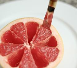 How To Eat A Grapefruit?