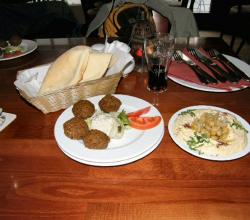 Top 10 Middle Eastern Restaurants in New York