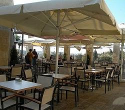 Top Restaurants in Jerusalem