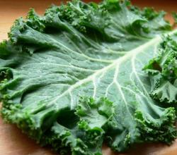 How To Cut Kale For Soup