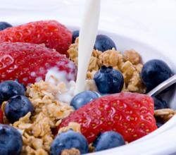 Kickstart Your Kid's Morning With These Active Foods
