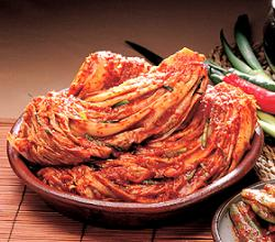 What Are The Types Of Korean Kimchee