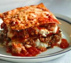Tips To Prepare Low Fat Lasagna