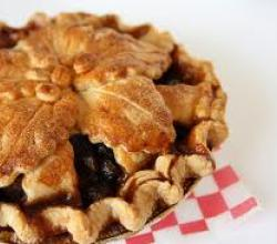 Tips To Prepare Low Fat Apple Pie