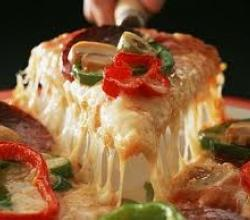 Tips To Prepare Low Fat Pizza