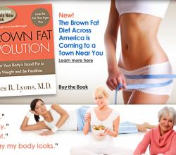 A Sneak Peek At Brown Fat Revolution Diet