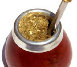 Mate Tea Health Benefits