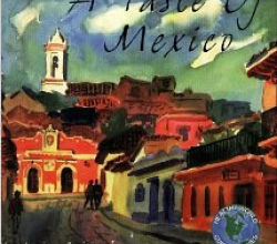 Top Three Vegetarian Mexican Cookbook Reviews