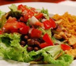 Mexican Salad Dressing Ideas
